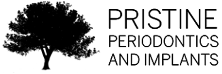 prestine periodontics logo