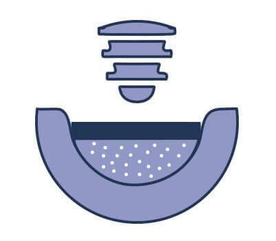 bone grafting icon