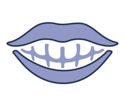 smile design icon